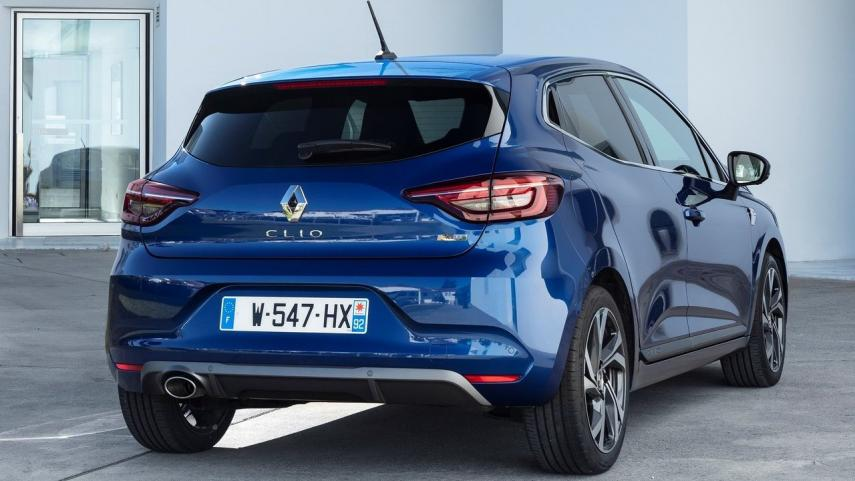 Renault Clio 2020, 7 virtudes y 2 defectos