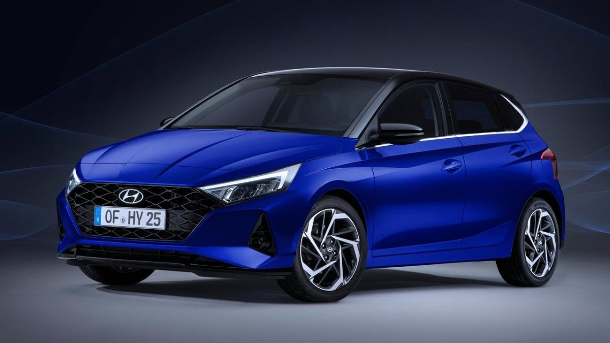 Hyundai i20 2020, ¿puede competir con el Volkswagen Polo?